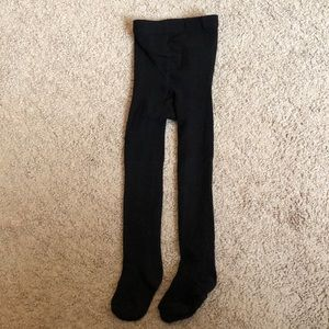 Other - Girls tights - 12-24 months